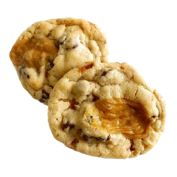 Chocolate Toffee Budder Bakez Edibles Cookies