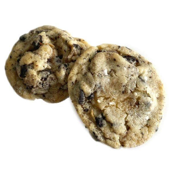 Cookies Cream Budder Bakez Edibles Cookies