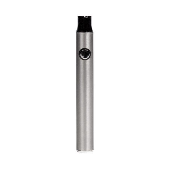 Vape Pen Cart Battery Silver