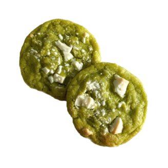 Budder Bakez Gourmet 200 mg THC Cannabis Cookies – Pandan Coconut