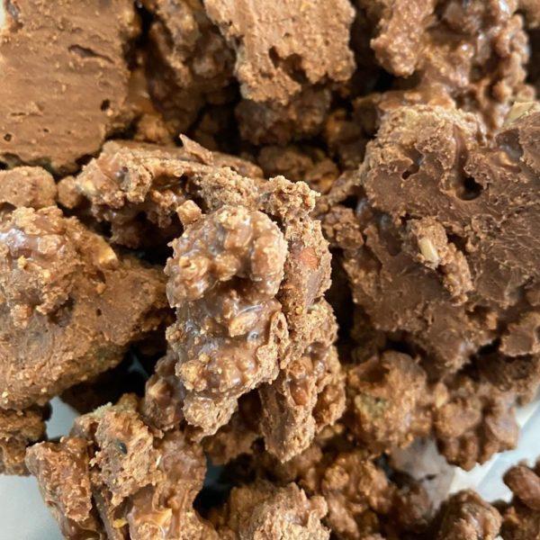 Psycho Krumbs Chocolate Mushrooms 3g - 2