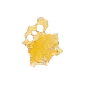 Death Star Indica Shatter 1 g