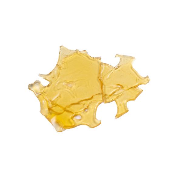 Sour Diesel Sativa Shatter 1g