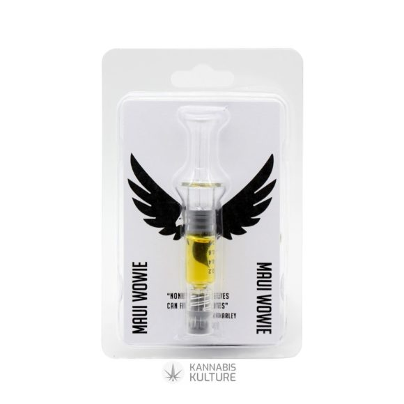 Nesta Extracts Maui Wowi Distillate Syringe 1 g