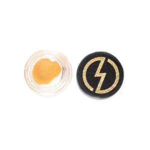 High Voltage Extracts – Live Resin – McFlurry – Indica – 1g