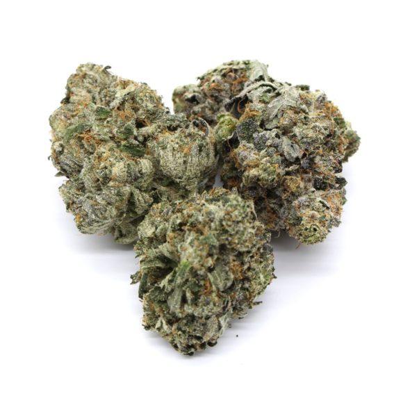 Three Queens Organic AAAA+ Craft Cannabis 2