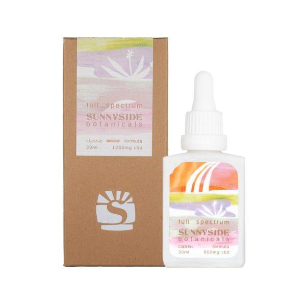 SunnySide-CBD-Full-Spectrum-600mg-30ml-Bottle-Box