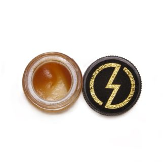 High Voltage Extracts – HTFSE Sauce – Great White Shark – Hybrid – 1g